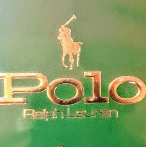 Polo Green (3 4oz) EDT Cologne Spray - NEW IN BOX